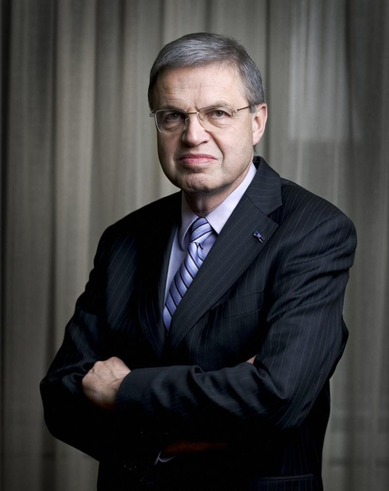 Ernst Hirsch Ballin