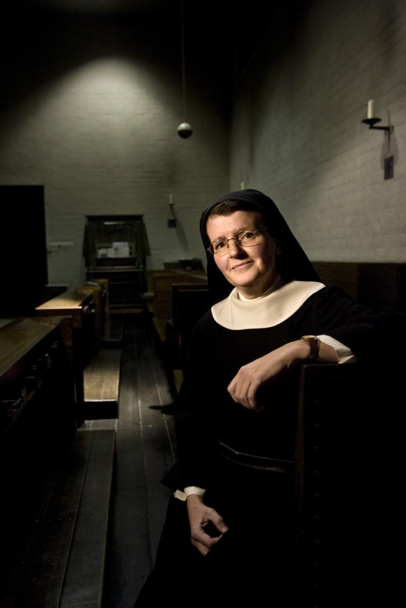 Zuster Mirjam